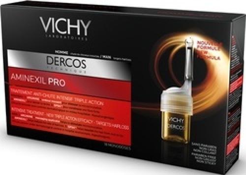 Vichy Dercos Aminexil Pro Για Άνδρες 30x6ml