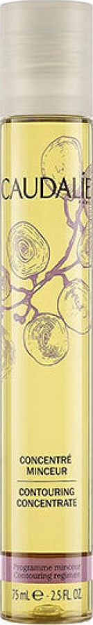 Caudalie Contouring Concentrate Συσφιγκτικό λάδι σώματος για περισσότερο σφριγηλή και λεία επιδερμίδα 75ml.