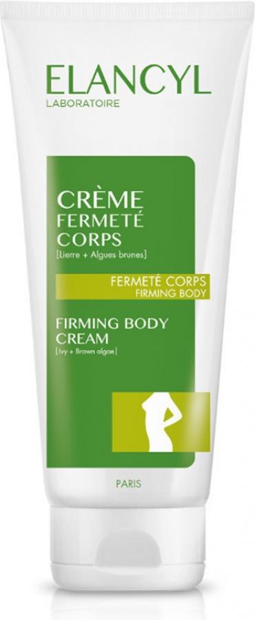 Elancyl Firming Body Cream Κρέμα Σύσφιξης Σώματος 200ml