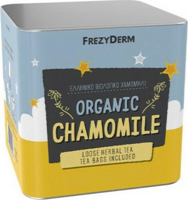 Frezyderm Χαμομήλι Organic 15 Φακελάκια 1gr
