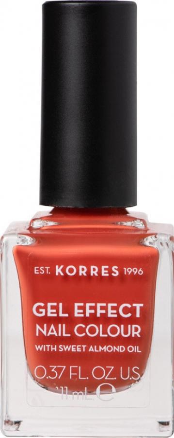 Korres Gel Effect 50 Pumpkin Spice