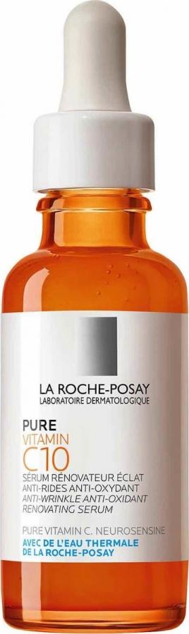 La Roche Posay Pure Vitamin C10 Serum 30ml
