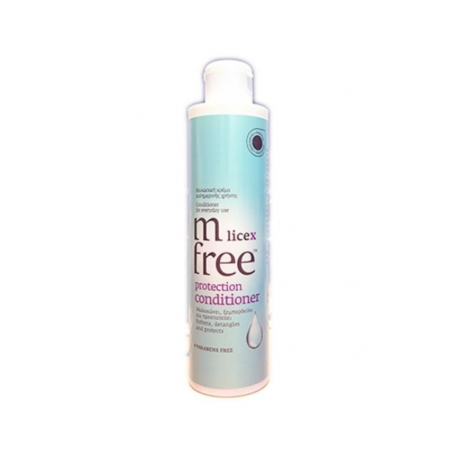 M Free LiceX Protection Conditioner 200ml