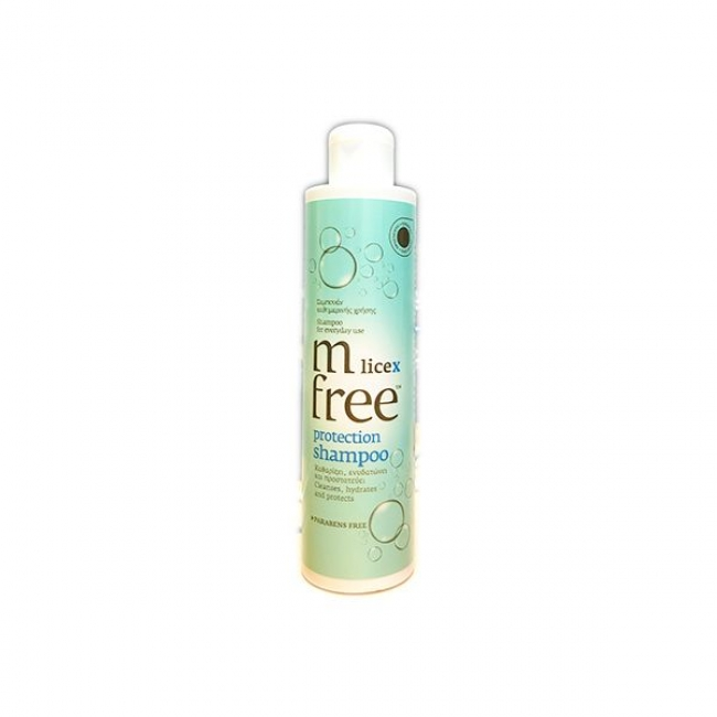 M Free LiceX Protection Shampoo 200ml