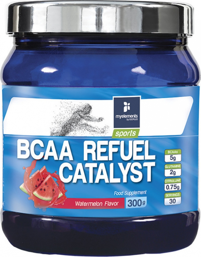 My Elements BCAA Refuel Catalyst 300gr Watermelon