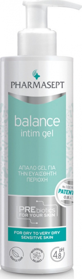 Pharmasept Balance Intim Gel 250ml