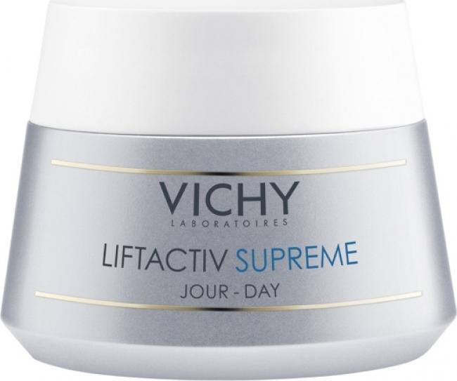 Vichy Liftactiv Supreme  Κανονικές Μικτές 50ml